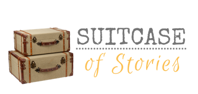Suitcase of Stories